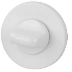 Blokada WC R68F biała VDS