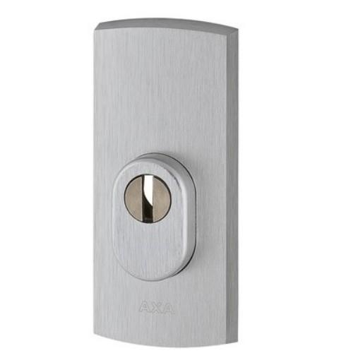 Rozeta AXA DIVA-APOLLO-JUPITER-VENUS FLEX z zabezpieczeniem do drzwi zewnętrznych