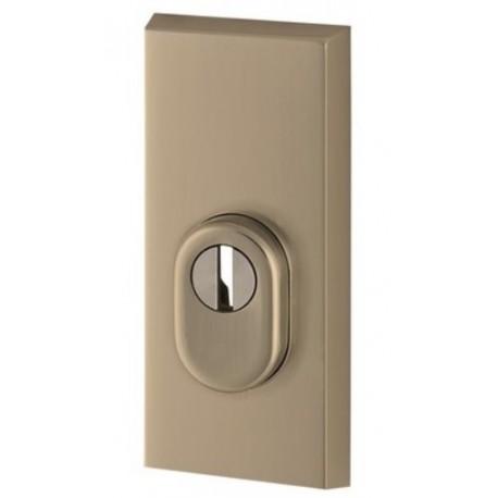 Rozeta AXA ODIN FLEX z zabezpieczeniem do drzwi zewnętrznych