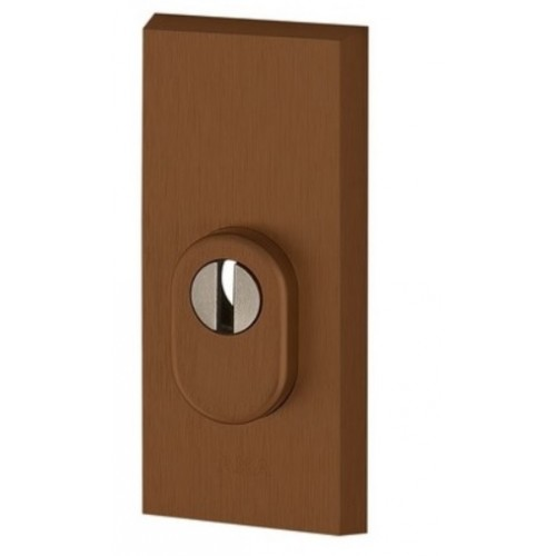 Rozeta AXA ROYAL FLEX z zabezpieczeniem do drzwi zewnętrznych