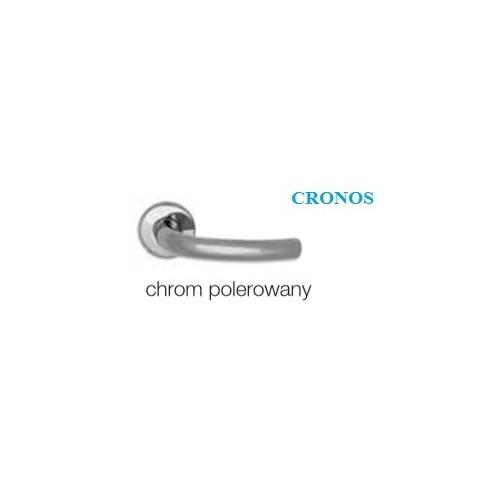Klamka CRONOS chrom polerowany
