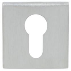 Rozeta B04 QR szyld kwadrat na wkładkę