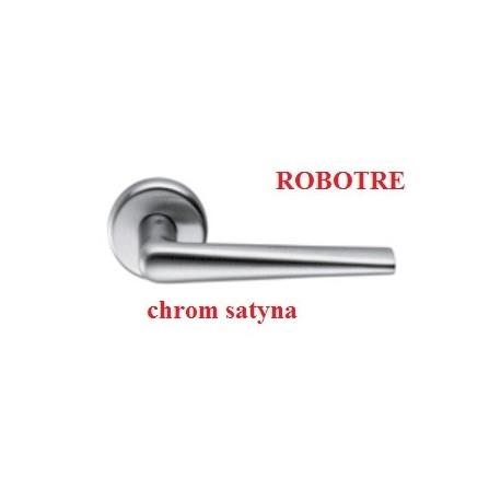 Klamka ROBOTRE CM - chrom matowy Colombo