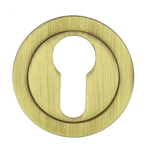 Rozeta 0003/6065 szyld okrągły PZ na wkładkę