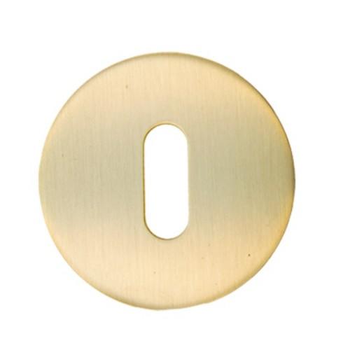 Rozeta T-002-126.G77 złoty mat na klucz NOMET