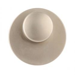 Blokada WC T-004-126.G5 nikiel mat NOMET
