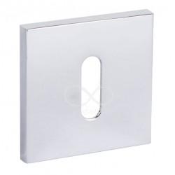 Rozeta kwadrat RYQ S 701 klucz chrom