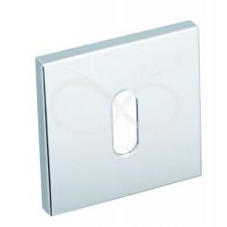 Rozeta RFQ 701 FIT klucz chrom kwadrat