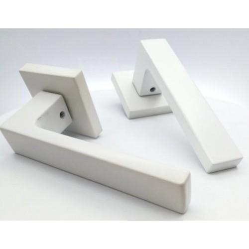 Klamka FOCUS biały