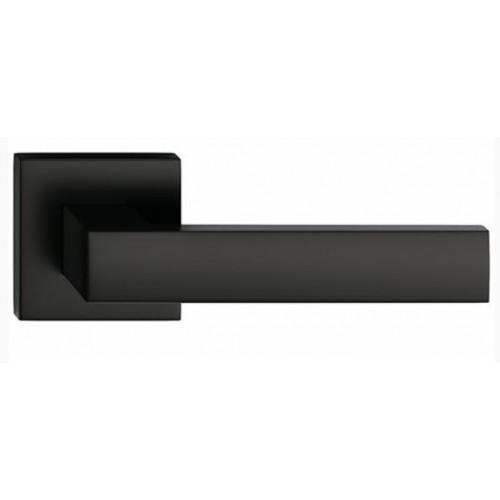 Klamka FOCUS czarna
