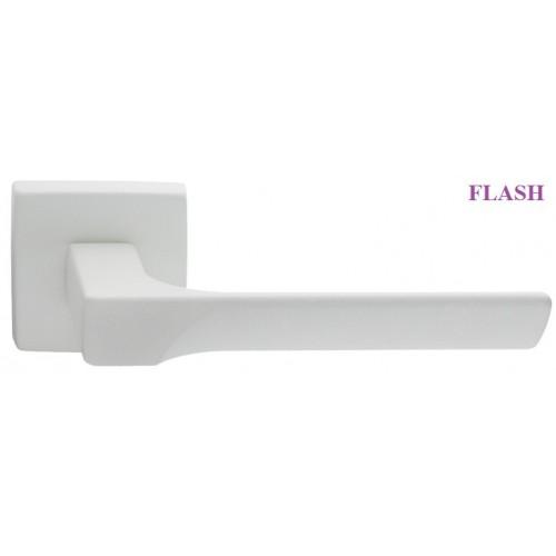 Klamka FLASH Manital biały