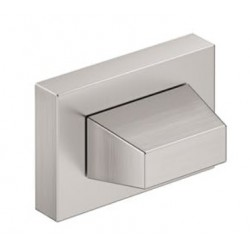 Blokada WC RT nikiel szczotkowany