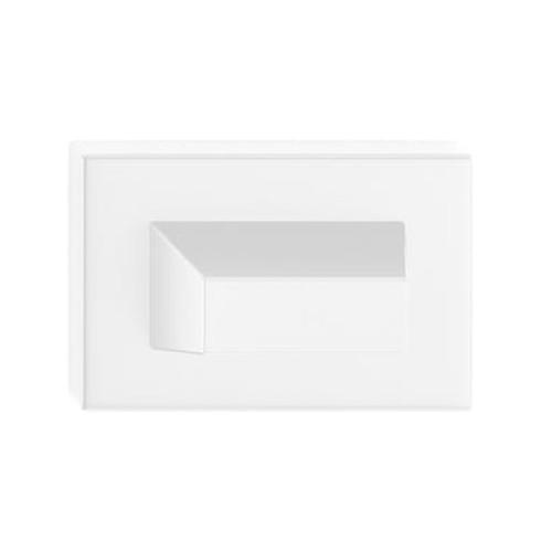Blokada WC RT biała