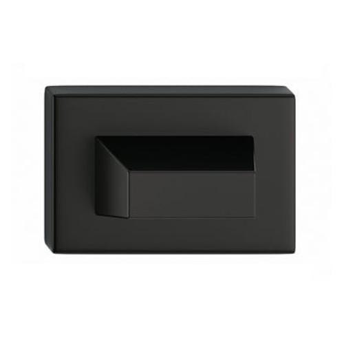Blokada WC RT czarna