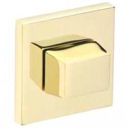Blokada WC R67F złota VDS