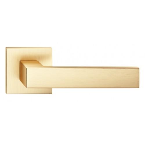 Klamka FOCUS SLIM złoty mat