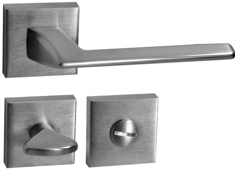 Klamka do drzwi łazienkowych